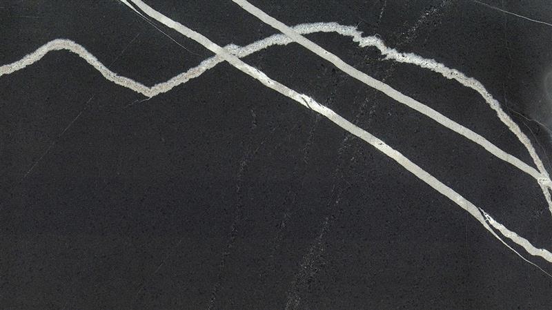 Black Zebra Granite A