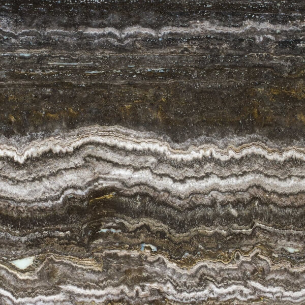 Silver Walnut Travertine