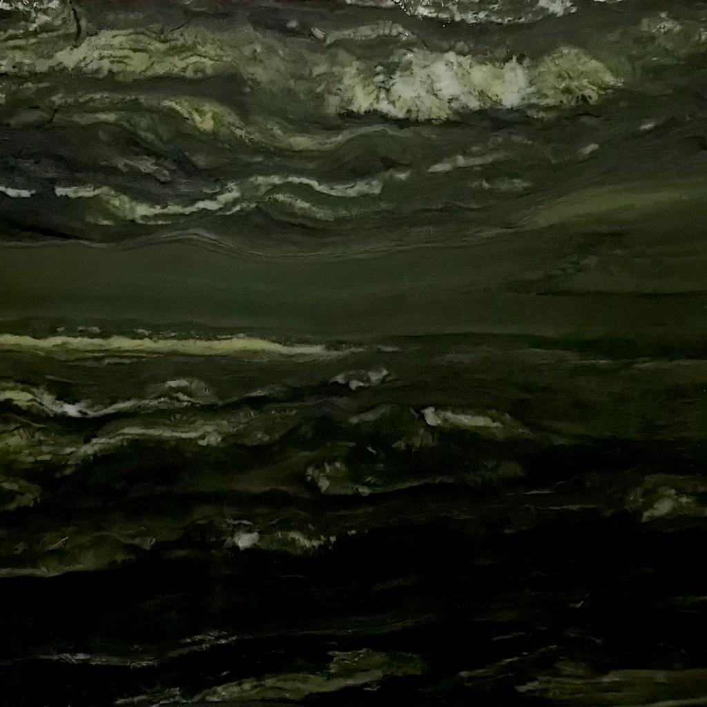 Persian Green Granite