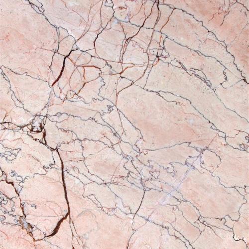 Spider Pink Marble